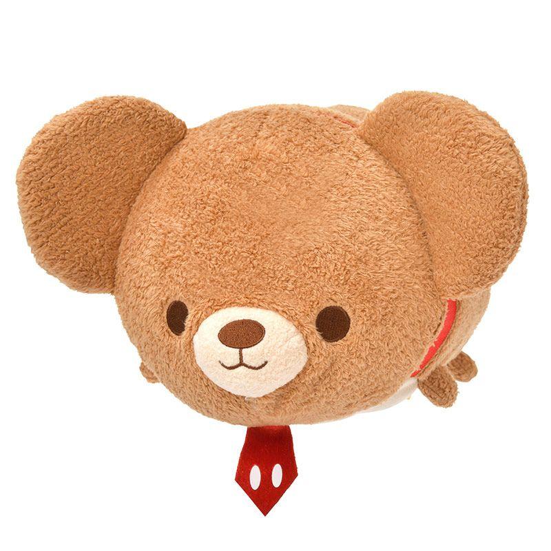 Medium Mocha (Mickey's bear)