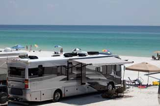 Rv Parks In Florida Panhandle