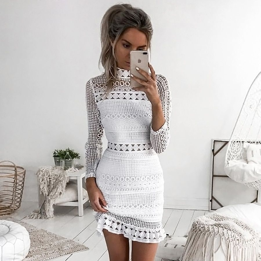 Cheap club dress Buy Quality lace dress directly from China sexy