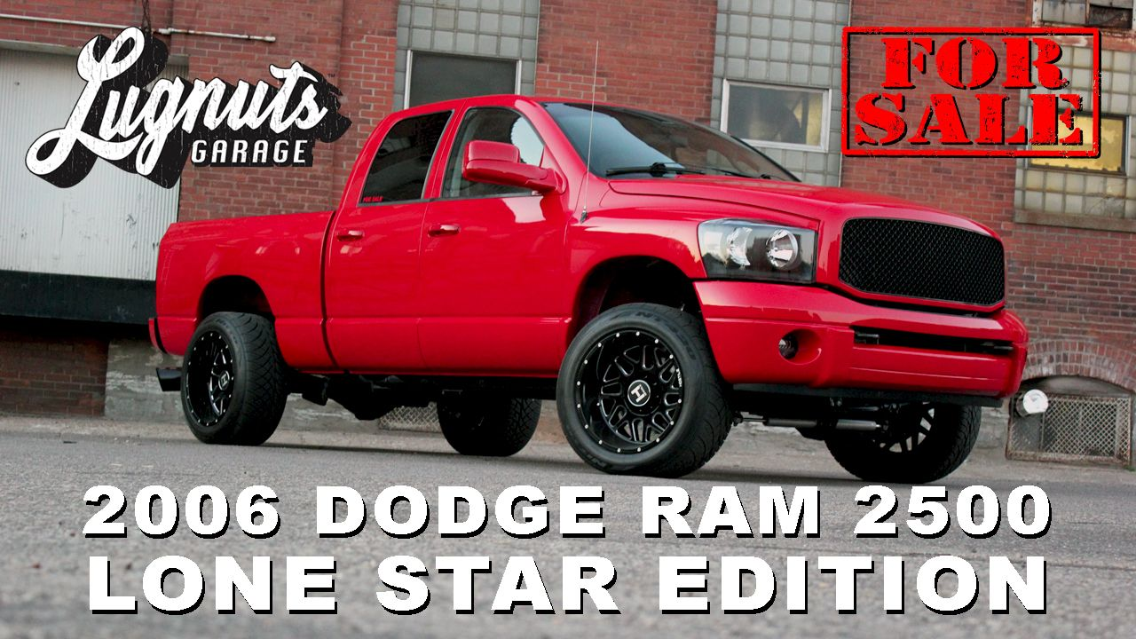 33++ Dodge ram lone star edition ideas
