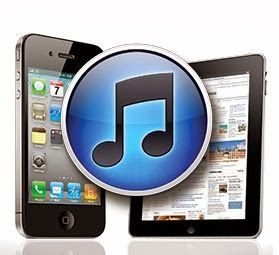 How to Backup your iPhone 5S Data to iTunes and iCloud or