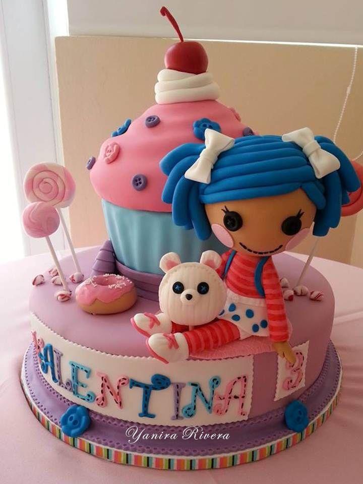 Children's+Birthday+Cakes