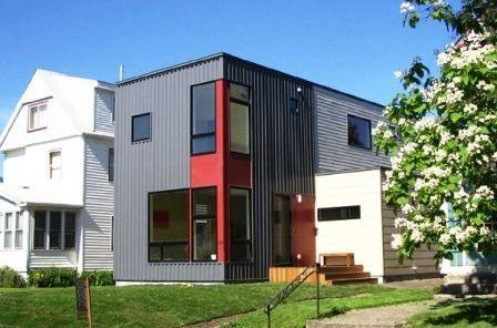14++ Hive modular prefab house design inspirations