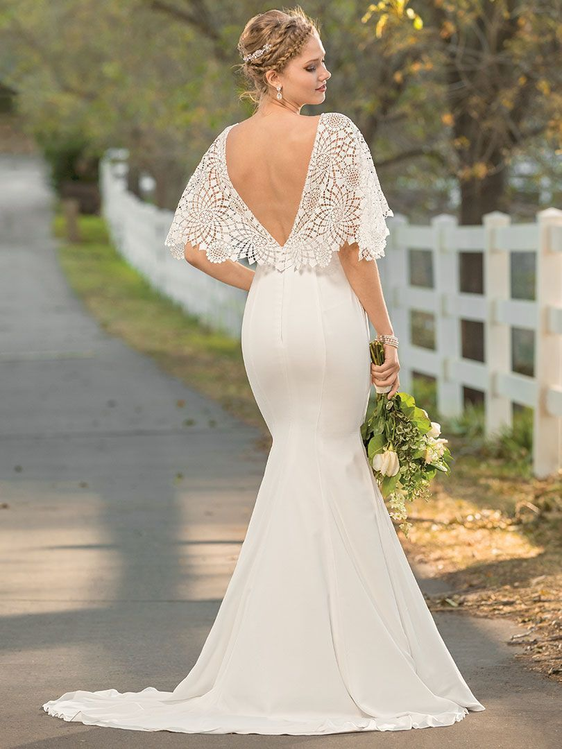 Style Bl275 Cheyenne Affordable Wedding Dress By Beloved