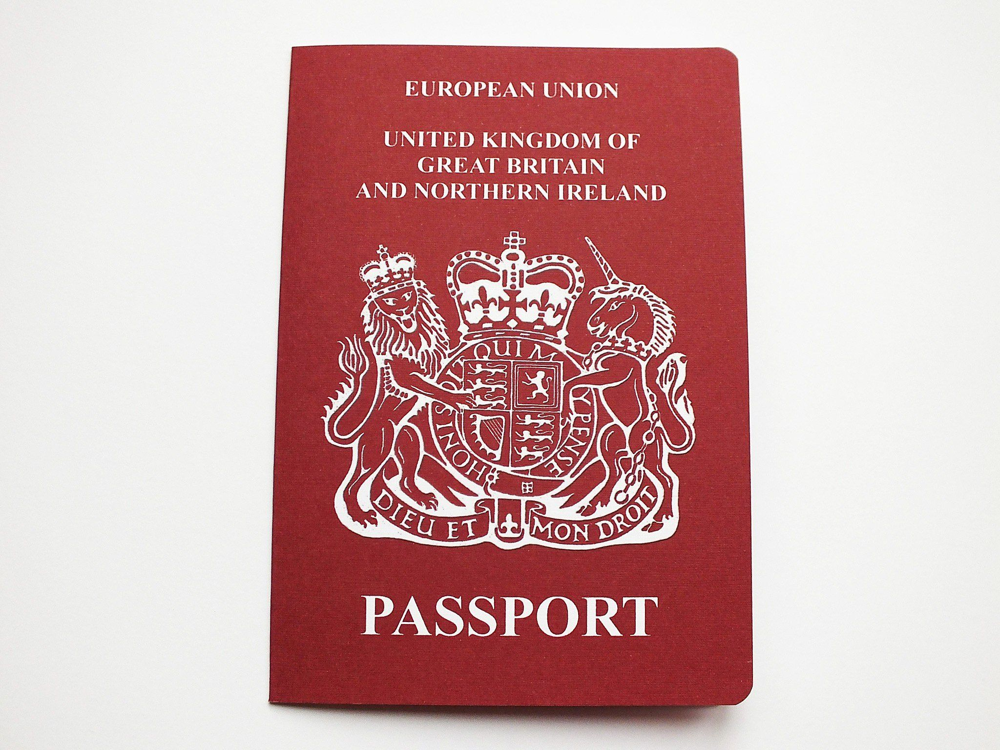 Passport Wedding Invitation Template Free Lovely Uk Passport