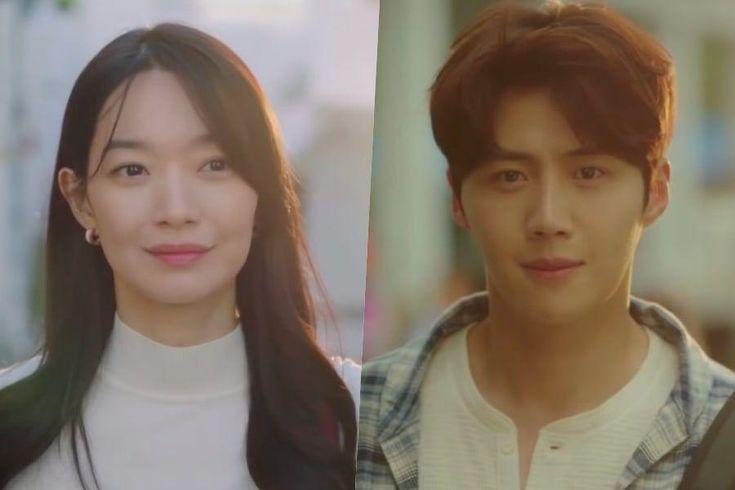 Watch: Kim Seon Ho And Shin Min Ah Are Beautiful People Enjoying A Beautiful Summer In New Drama Teaser