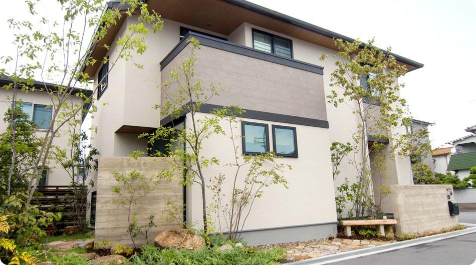 しごと | 萬葉 庭を創る。庭を造る。ガーデンデザインオフィス萬葉