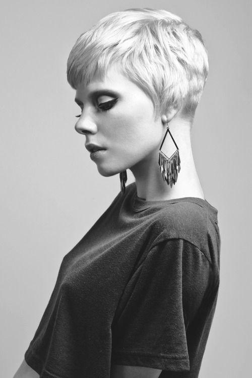 Vidal Sassoon Intersalon Soiree 2013 Winner Team Dusseldorf Hair Inspiration Short Hairstyles For Women Short Hair Styles