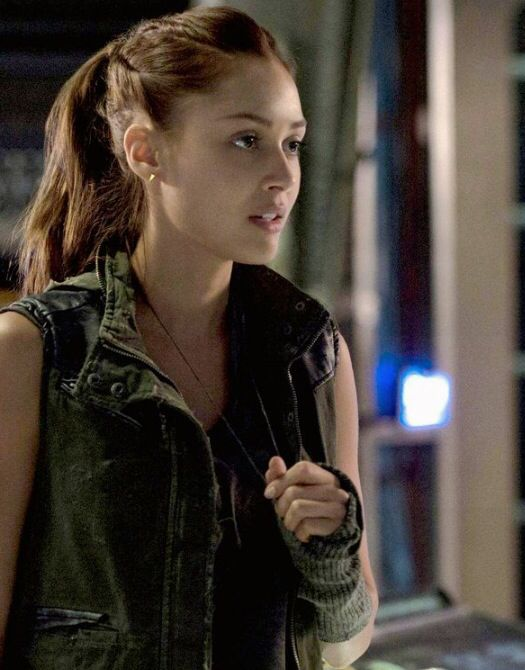 Raven Reyes - The 100 | The 100, The 100 cast