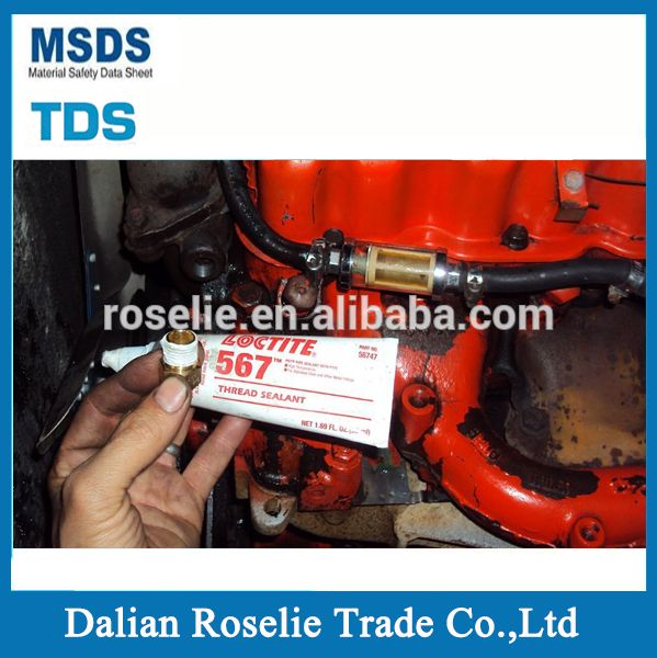 loctite 567 thread sealant off-white loctite 567 pst 50ml