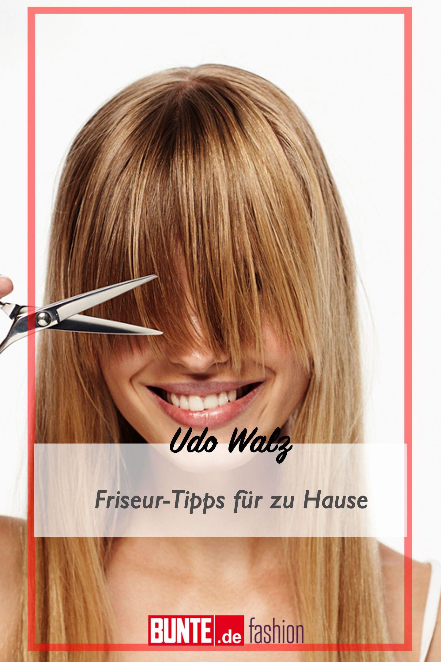 Pin Auf Haare Tipps Tricks