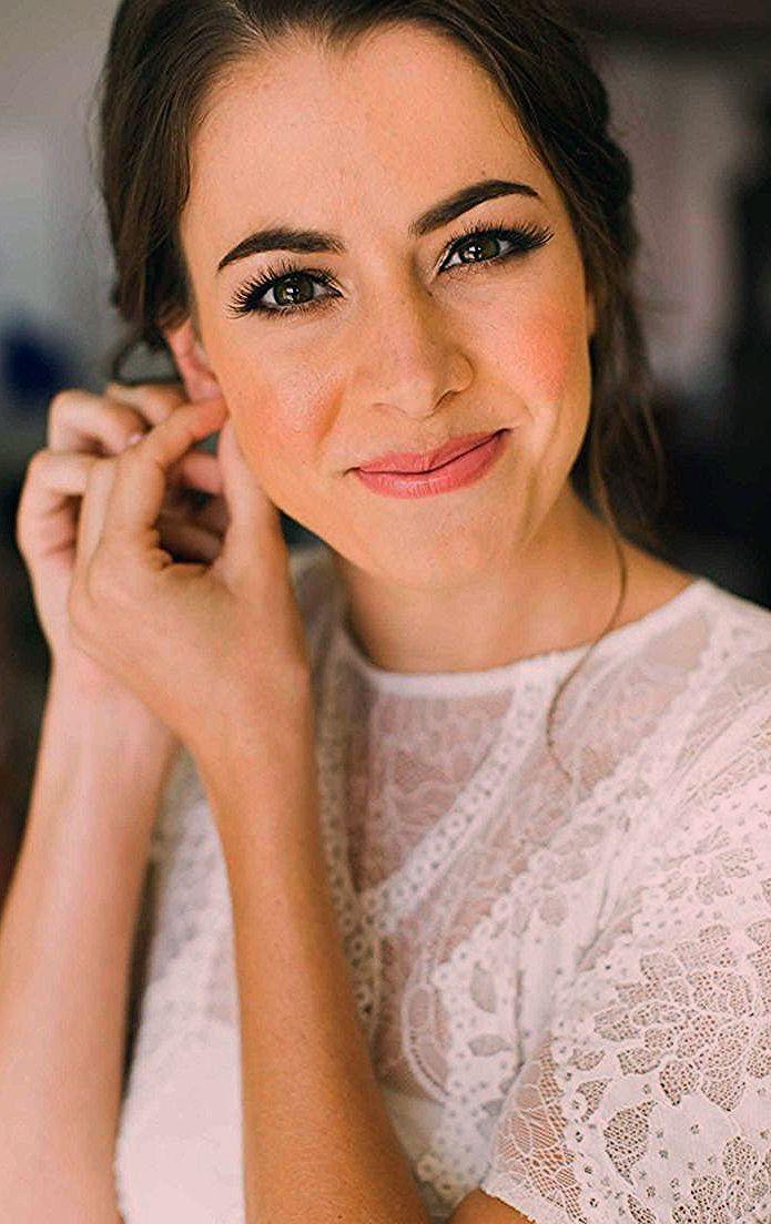Photo of Braut Make Up – Wunderschöne Ideen für Ihren perfekten … – Hochzeit ideen
