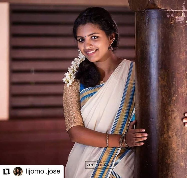 Kerala Modelz On Instagram Lijomol Jose Vineethnair86 Lijo Lijomol Mol Hollywood Model Glamour Beauty Beautiful Girl Face