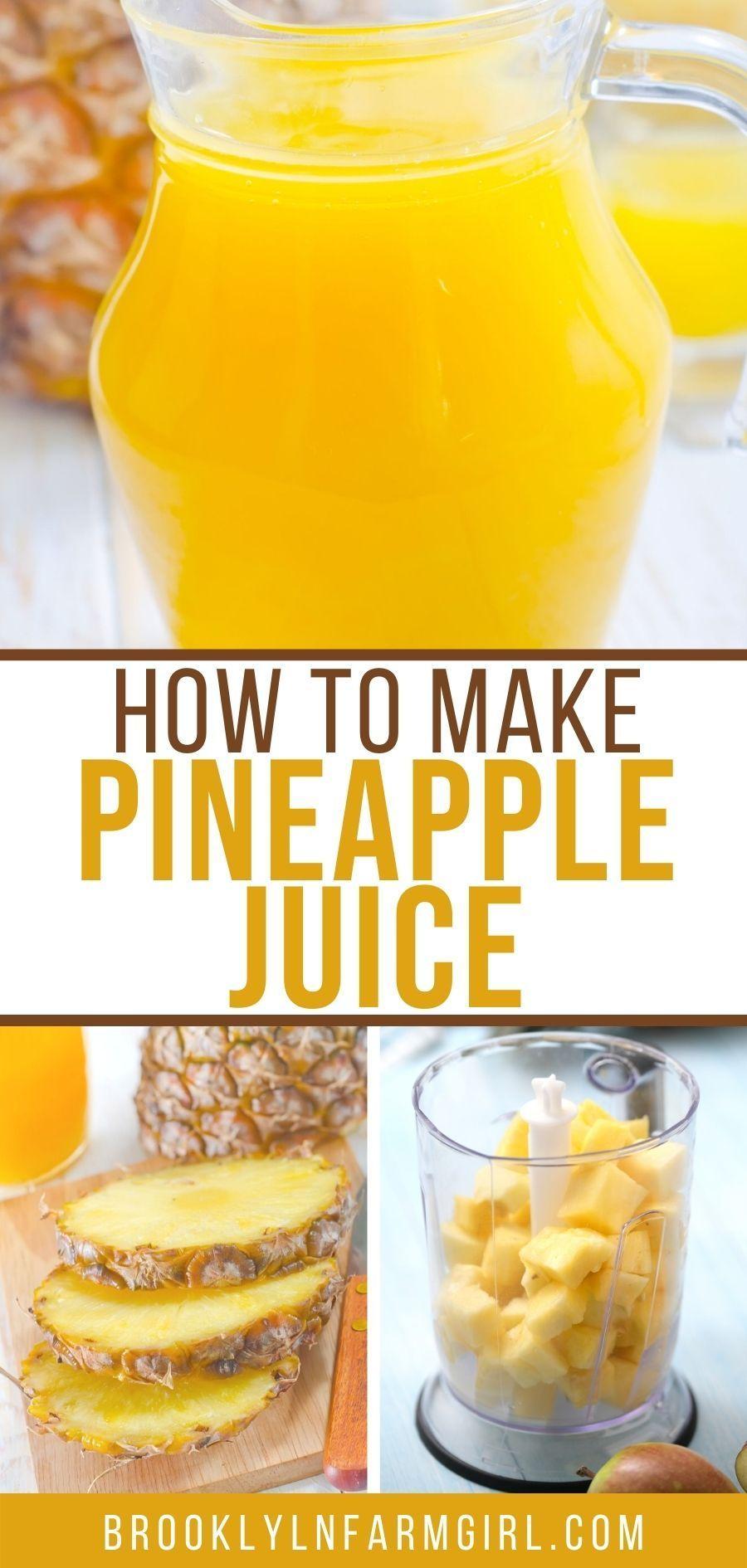 2 Ingredient Apple Pineapple Juice Recipe Cold Drinks Recipes Recipes Homemade Juice