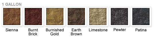 Rust Oleum Concrete Stain Gallons Sienna Rustoleum Concrete Stain Stained Concrete Rustoleum