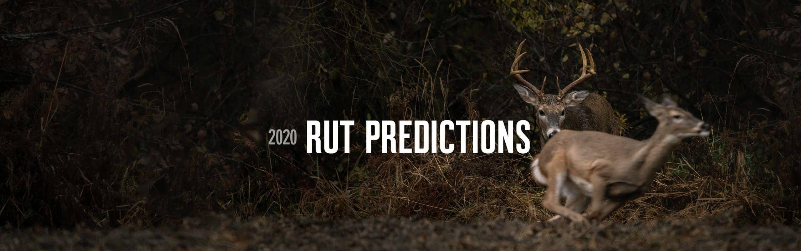 2022 Rut Calendar.Pa Rut Prediction 2021