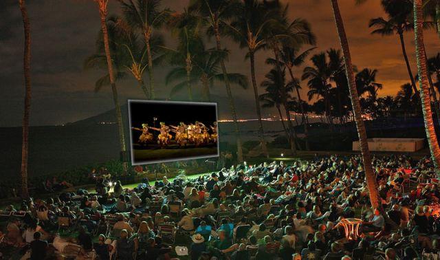 A Maui Blog
