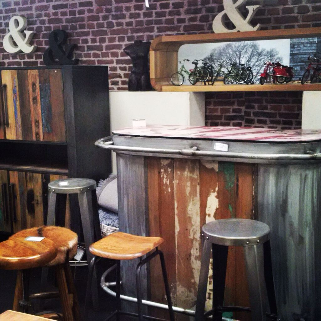 contract furniture for bars restaurants or just for the home