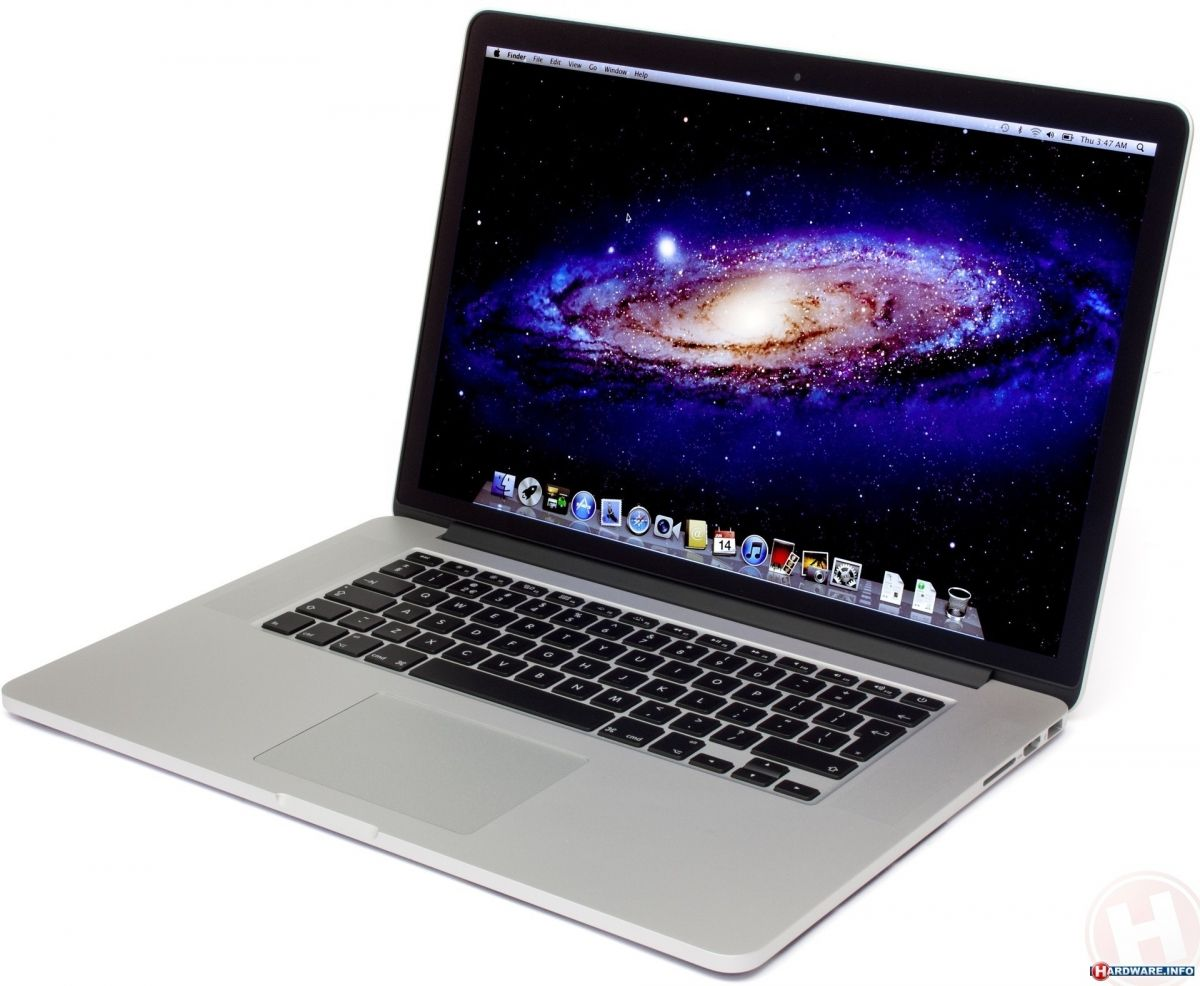 Macbook Pro 2013 specs, features include 4k display
