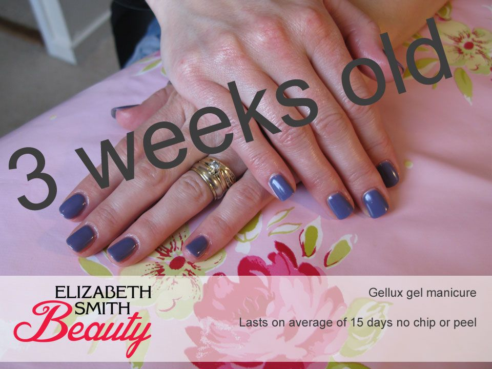 How long do gel polish nails last? | Nails: General | Pinterest ...