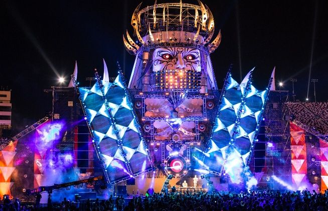 Top 10 Edm Festivals In The World With Images