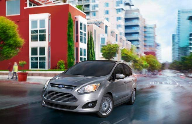 Electronically Controlled Continuously Variable Transmission Ecvt Visit Http Www Holmestuttle Com Ford C Max Hybrid Hybrid Car Car