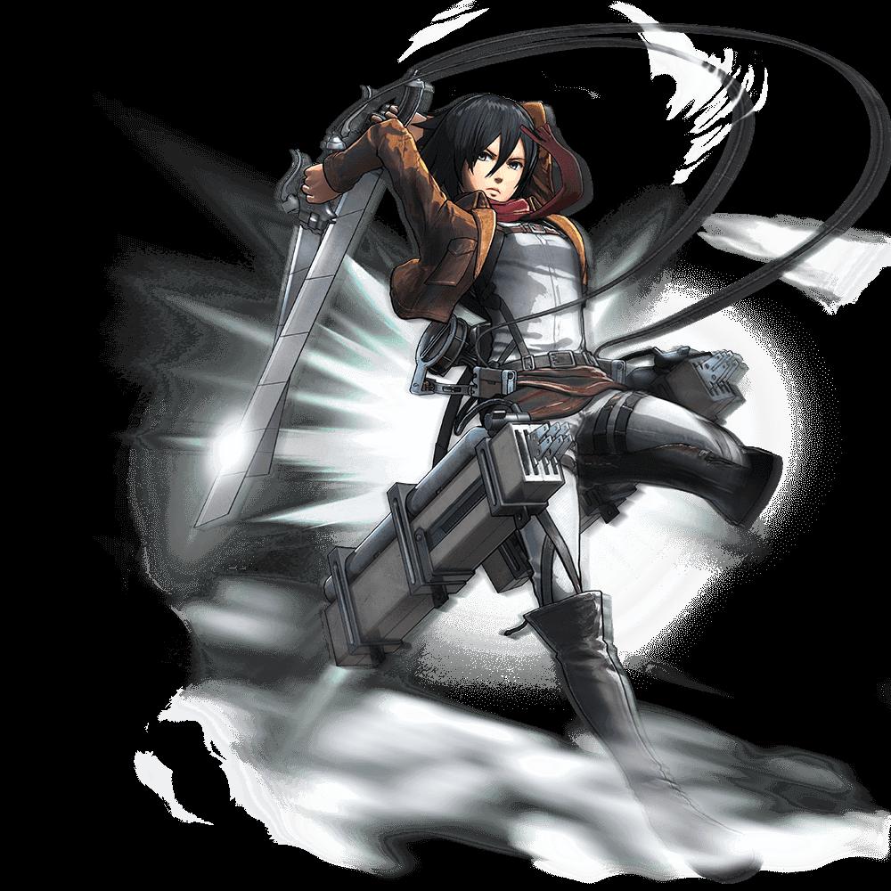 Pinterest Attack on titan game, Attack on titan anime
