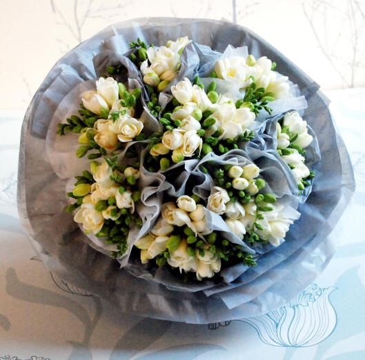 For Your Mum This Mothers Day The Gladys Bouquet From Jane Packer