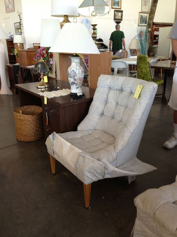 Vintage Furniture Shopping Tips And Tricks