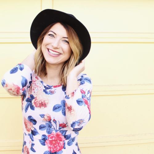 Mandie Lynn Barnes — AVE Salon | Floral tops, Barnes, Lynn
