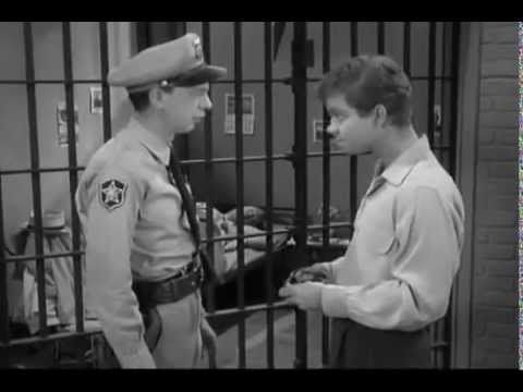The Andy Griffith Show S2 E30 Cousin Virgil Andy Griffith Show