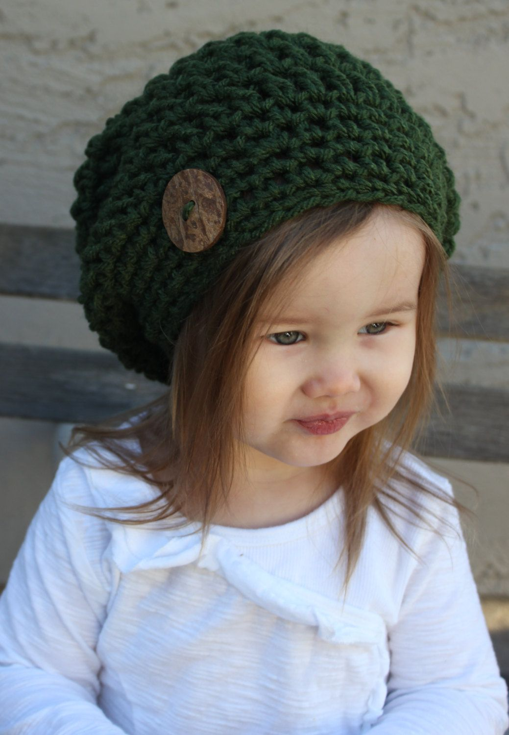 The Madison Hat by SweetEloiseDesigns on Etsy