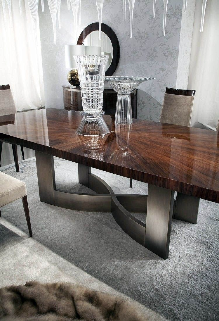 Stunning Low Budget Dining Room Chairs Only That Will Impress You Dining Table Design Modern Italian Dining Table Luxury Dining Tables