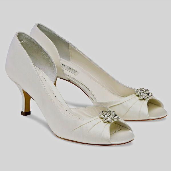 How To Work The Low Heel Wedding Shoes Celine Low Heel Wedding