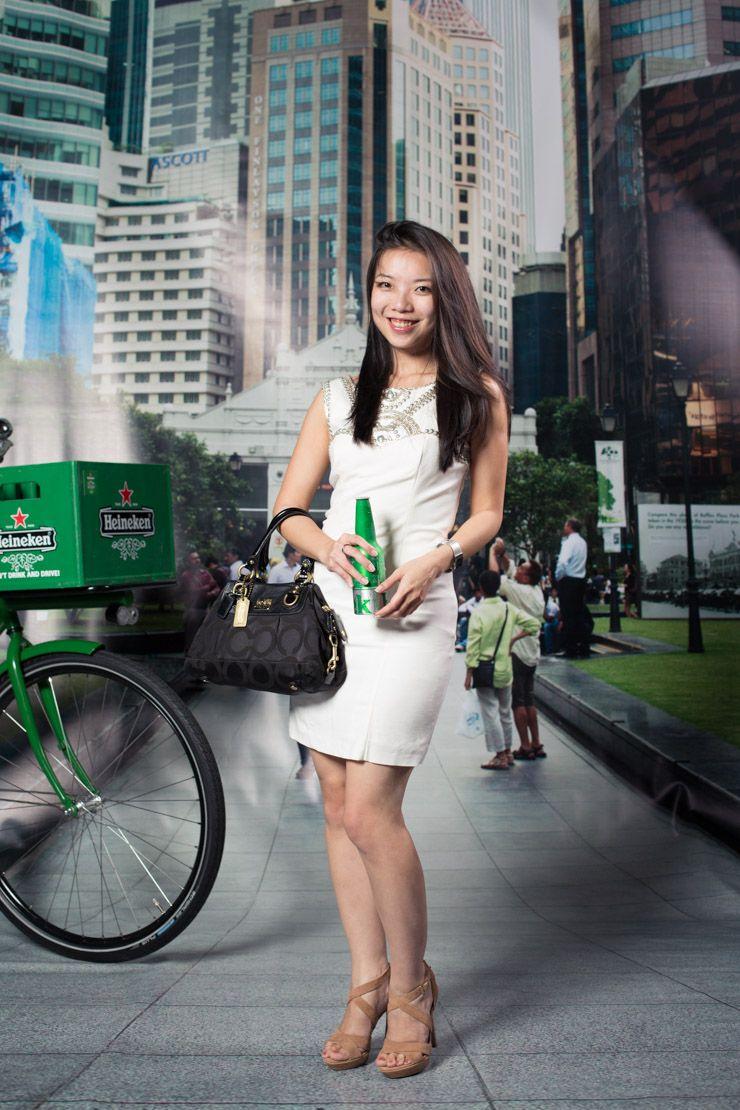 Artisan De Luxe Yi Hua, Art Consultant, Dress from Perth