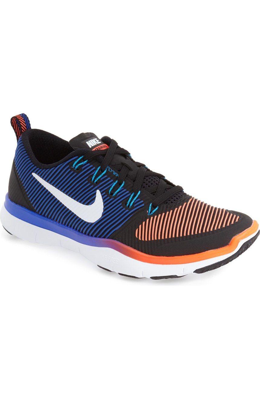 Nike free train versatility training shoe men