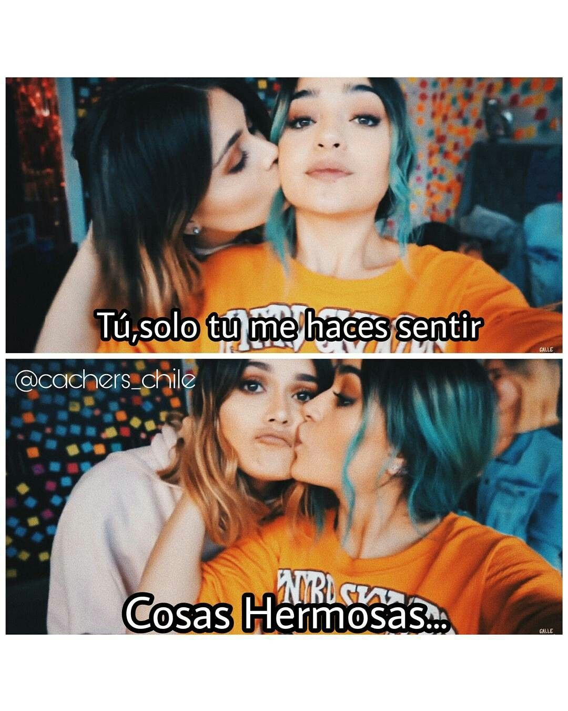 Calle Y Poche Frases De Amor Pinterest Youtubers Y Frases