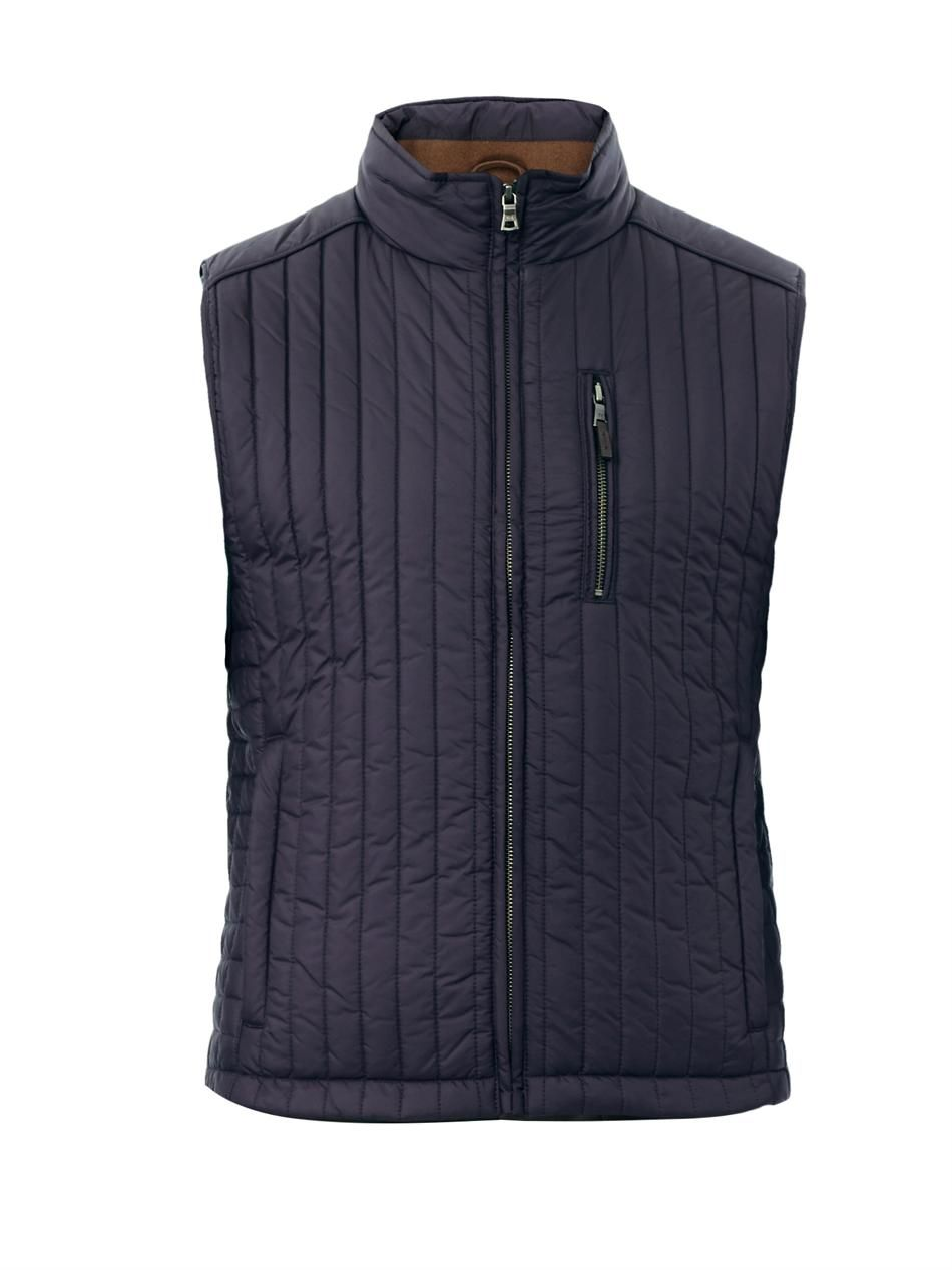 Quilted gilet   Hackett   MATCHESFASHION