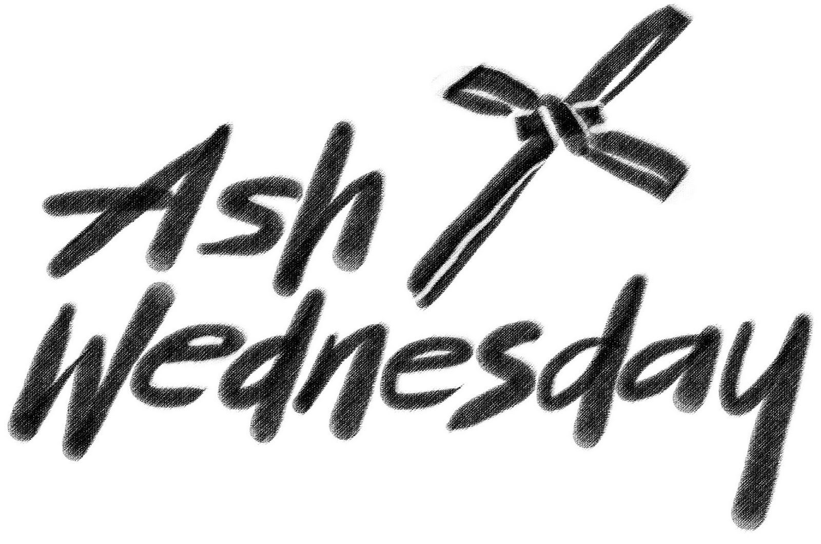 A prayer for ash wednesday a different kind of fasting for Fish on fridays during lent