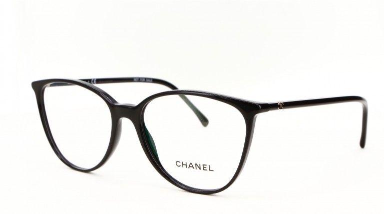 fe175acf281 Brillen en monturen Chanel brillen en monturen - ref  79244