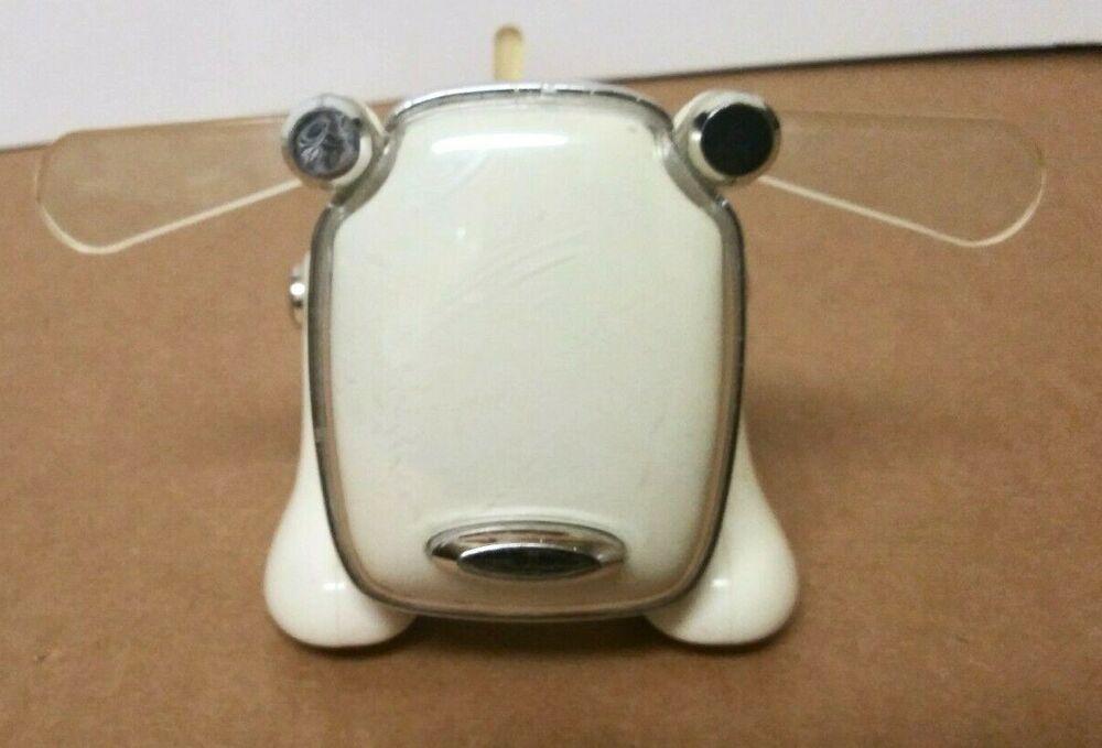 2007 Sega Toys Electronic Dog Hasbro Idog Music Robot Missing