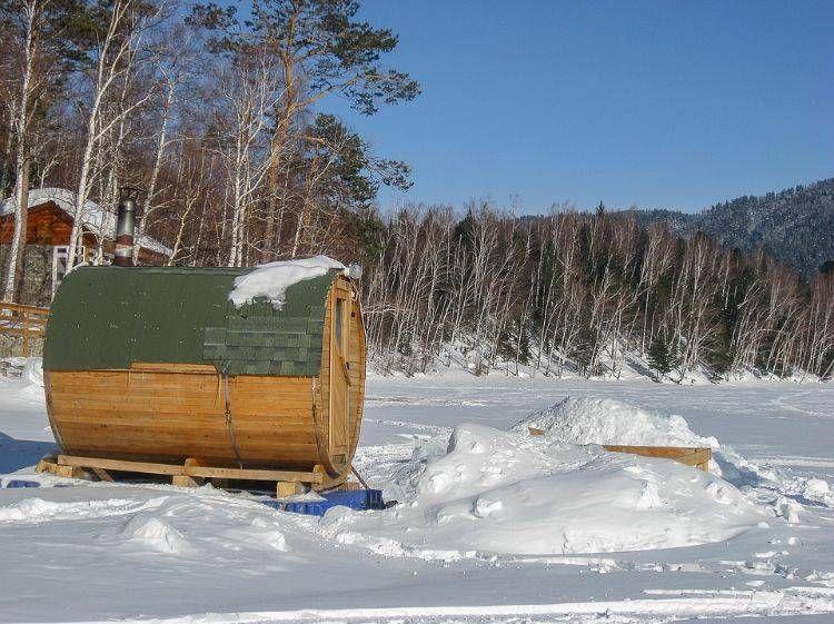 Comment Construire Un Sauna Exterieur Soi Meme De A A Z Sauna Exterieur Construire Un Sauna Et Sauna