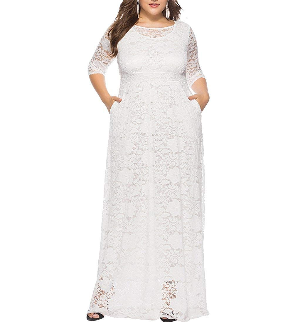 Amazon Affiliate Link Click Image For Detail Amazon Maxi Dress Plus Size Maxi Dresses Maxi Dress Evening [ 1095 x 1005 Pixel ]