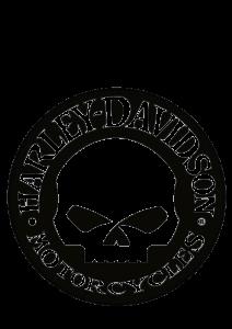 Harley Davidson Skull Logo Harley Davidson Decals Harley Davidson Images Harley Davidson Wallpaper