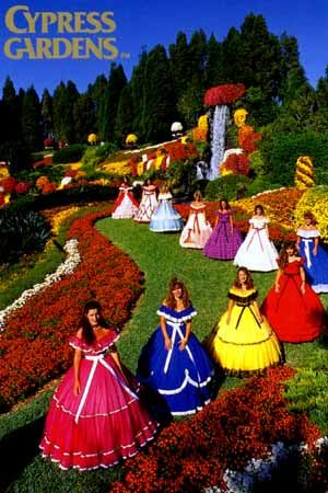 Also Loved Cypress Gardens In Florida Cypress Gardens Cypress Gardens Florida Visit Florida