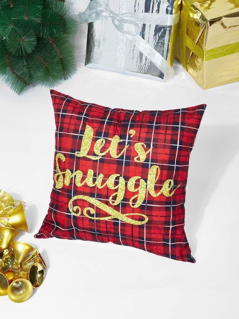 Pin By Christy Hart On Christmas Christmas Cushion Covers Printed Cushions Christmas Cushions