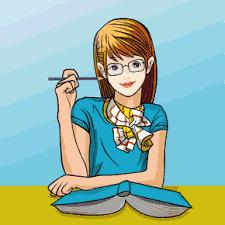 72 Gambar Animasi Belajar Paling Bagus