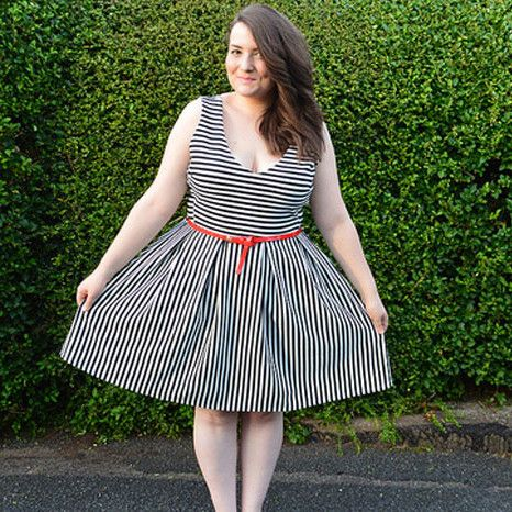 The Complications Of Being A Fat Girl And Still Loving Fashion | Fashion Fashion Outfit Posts ...