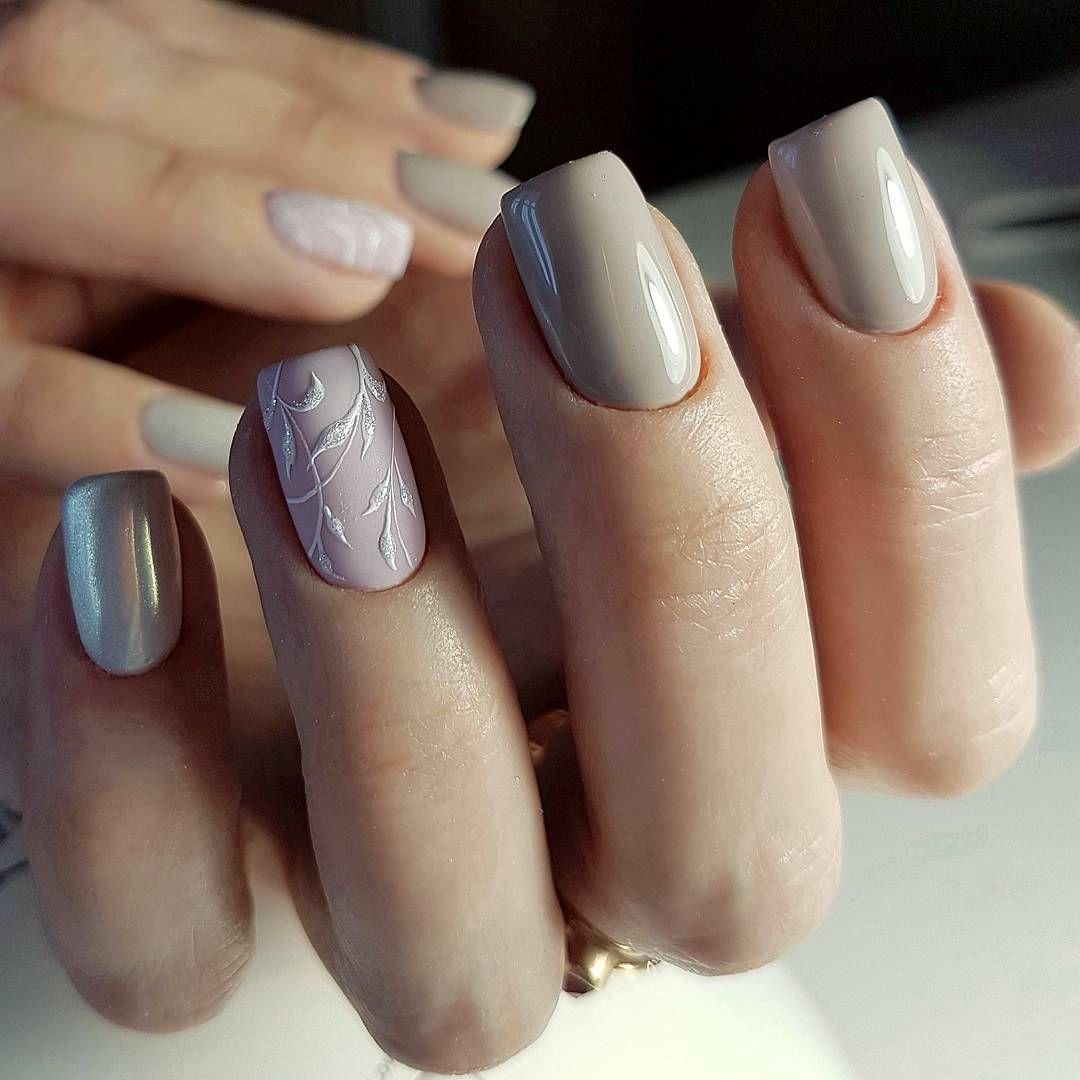 Pin by Юля Кирий on ногти | Pinterest | Manicure, Diamond nails and ...