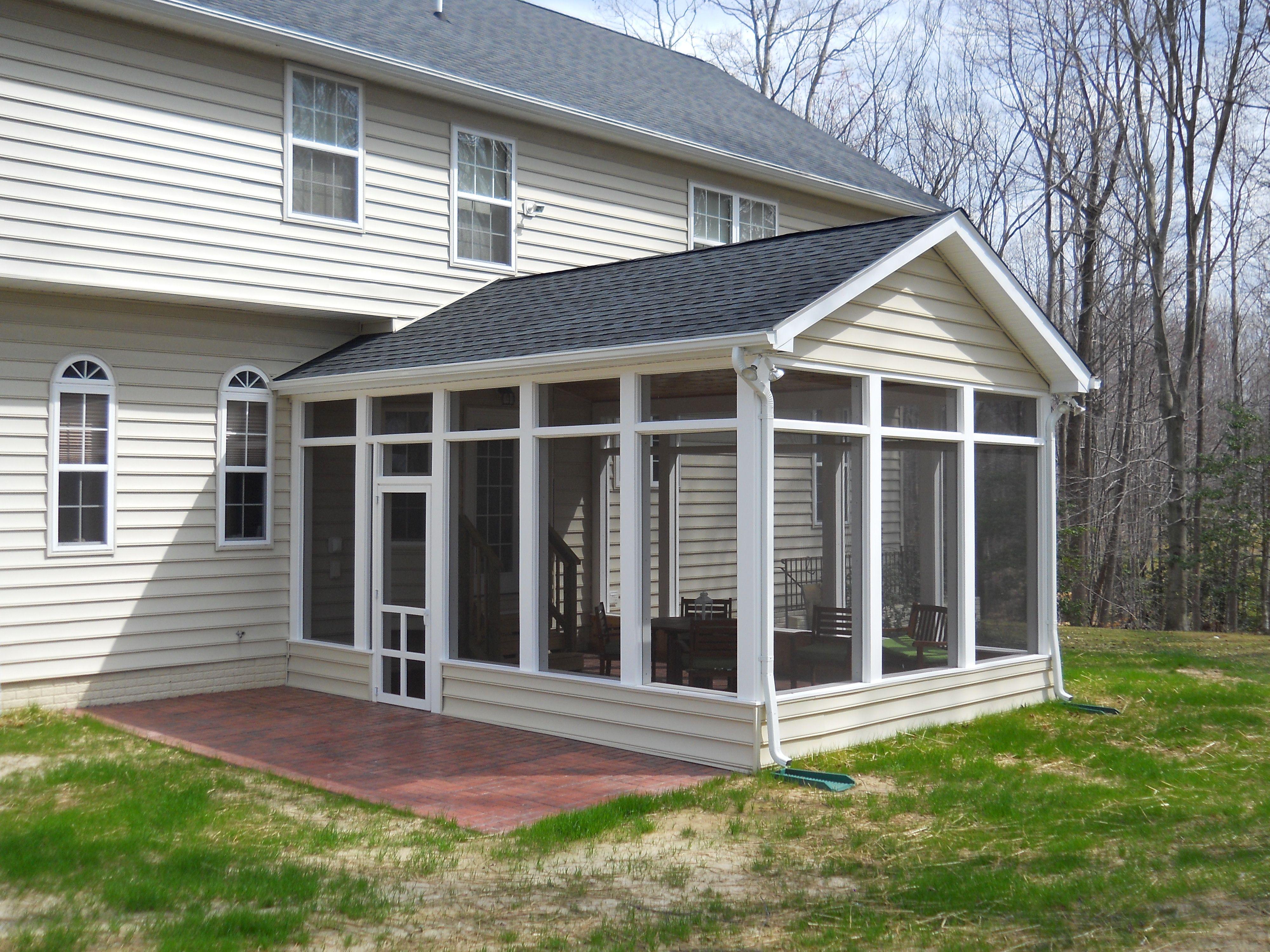 Sun Porch Design Ideas Outdoor Living Spaces Outdoor Kitchens